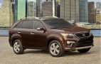 2011-2013 Kia Sorento Stalling Will Get Factory Fix