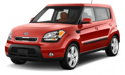 2011 Kia Soul Photos