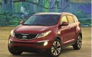 2011 Kia Sportage SX Turbo Preview