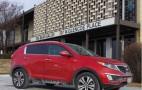 2011 Kia Sportage EX Review:  A Sport Beaut?