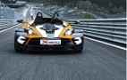 2011 KTM X-Bow R Launched