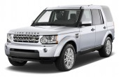 2011 Land Rover LR4 Photos