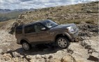 Land Rover Going Global With Names, Phasing Out LR4, LR2 By 2016: Report