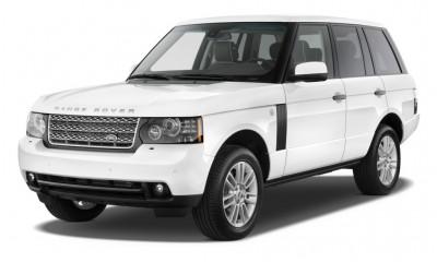 2011 Land Rover Range Rover Photos