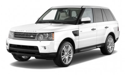 2011 Land Rover Range Rover Sport Photos