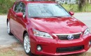 2011 Lexus CT 200h Hybrid in New Orleans