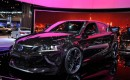 Lexus Appeals To Tuner Scene With Project CT Hybrid Hot Hatch