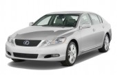 2011 Lexus GS 450h Photos