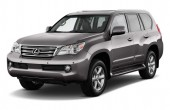 2011 Lexus GX 460 Photos