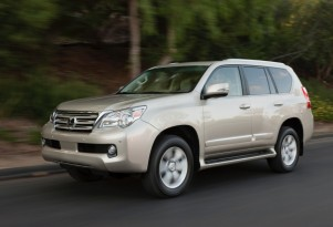 Kiplinger's Picks 2011 Cars With The Best Resale Value