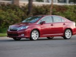 Five New 2012 Hybrid Cars To Consider Steering Clear Of