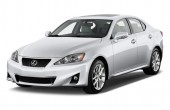 2011 Lexus IS 250 Photos