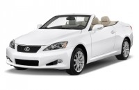 Used Lexus IS 250C