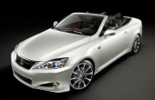 2011 Lexus IS 350C Photos