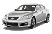 2011 Lexus IS F Photos