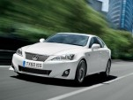 Video: The Making of the 2011 Lexus IS Drum Commercial