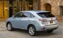 Lexus CX 300h Hybrid: Luxury Brand To Launch RX Baby Brother?