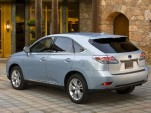 2011 Lexus RX 450h