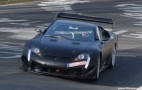Lexus LFA Prototype Confirmed For Nürburgring 24 Hours Race