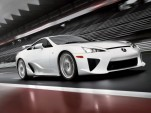 2011 Lexus LFA