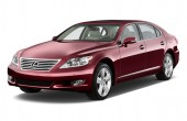 2011 Lexus LS 460 Photos