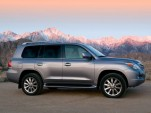 2011 Lexus LX 570