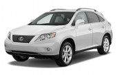 2011 Lexus RX 350 Photos