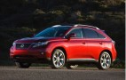 Lexus Reveals Updated 2011 Lineup: Small Changes For All