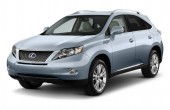 2011 Lexus RX 450h Photos