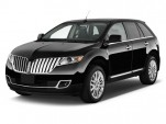 2011 Lincoln MKX Is a Top Safety Pick
