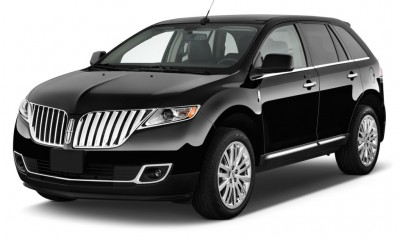 2011 Lincoln MKX Photos
