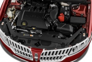Green Car News: Lincoln MKZ Hybrid Hits 41 MPG