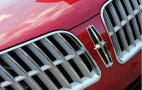 Lincolns To Get Push-Button Transmissions, Glass Roofs: Report