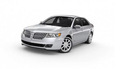 2011 Lincoln MKZ Photos
