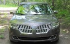 2011 Lincoln MKZ Hybrid: Quick Drive