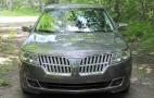 2011 Lincoln MKZ Hybrid: Quick Drive