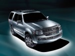 2011 Lincoln Navigator