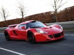 2011 Hennessey Venom GT