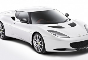 2011 Lotus Evora S