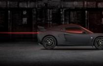 2011 Lotus Exige Matte Black Final Edition