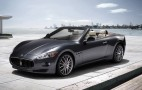 2010 Maserati GranTurismo Convertible Priced From $135,800