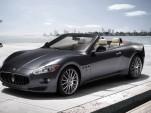 2011 Maserati GranCabrio