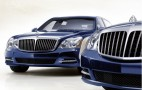 2011 Maybach 57 And 62 Preview