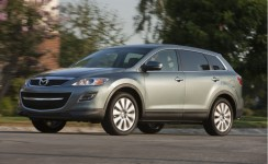 2011 Mazda CX-9 Photos