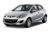 2012 Mazda MAZDA2 Photos