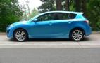 2011 Mazda3: Driven
