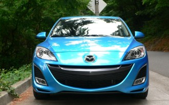 Madza recalls 2011 Mazda2, 2010-2011 Mazda3, Mazdaspeed3 for seat problems