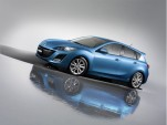 2011 Honda CR-Z, Kia Soul, Mazda3: Not Quite Five-Star Safety