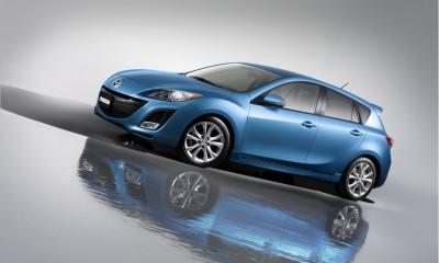 2011 Mazda MAZDA3 Photos