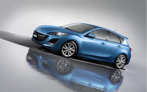 2011 Mazda3